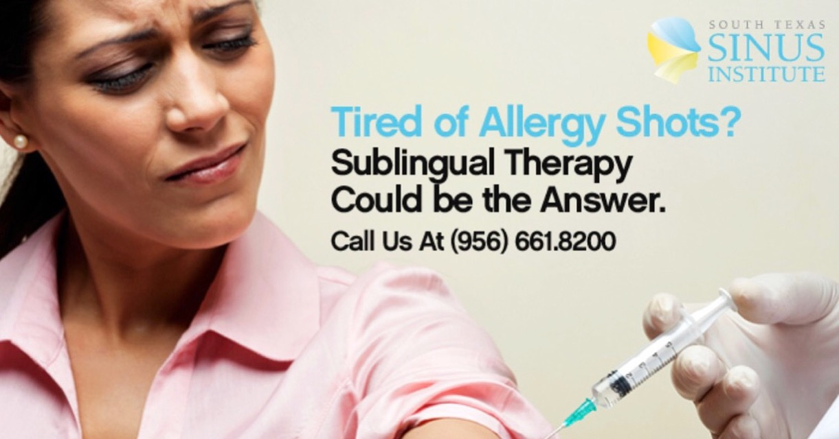 stsi allergy shots - South Texas Sinus Institute